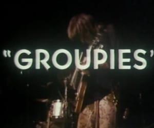 classic, dark, and groupies image