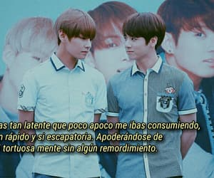 frases, bts, and jungkook image