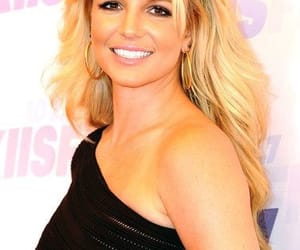 blonde, spears, and britney image