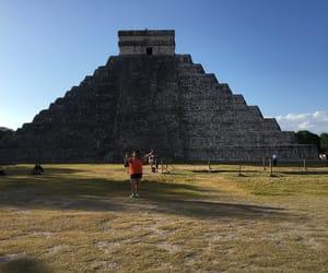yucatan, chichenitza, and vibras image