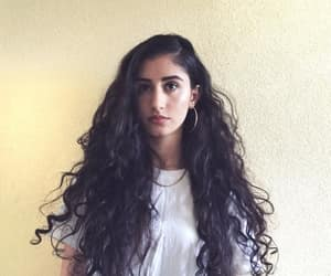 artist, naaz, and singer image