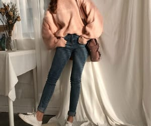 outfit inspiration, aesthetic outfit, and aesthetic clothing image