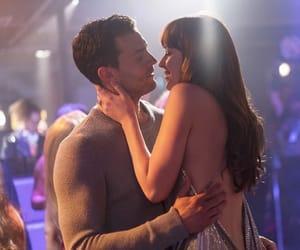 movie, couple, and dakota johnson image