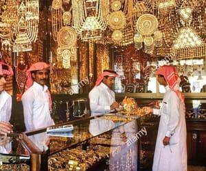 gold, old, and Riyadh image