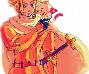 arturo and nanatsu no taizai image
