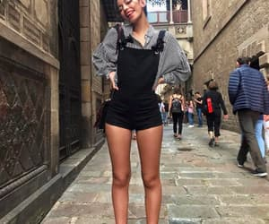 fashion, cindy kimberly, and outfit image