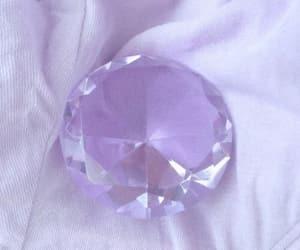 diamond and purple image