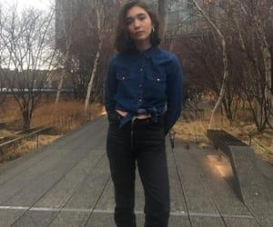 sabrina carpenter, girl meets world, and rowan blanchard image