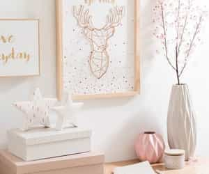 room and rosegold image