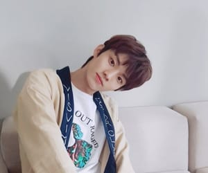 changmin, Q, and the boyz image