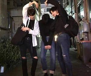 asian, korean boys, and korean image