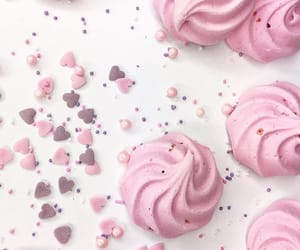 pastel and pink image