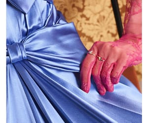 blue, silk, and cinderella image