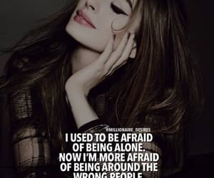 girl, quotes, and woman image