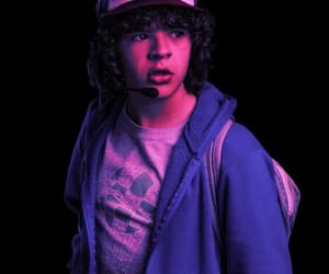 stranger things and dustin image