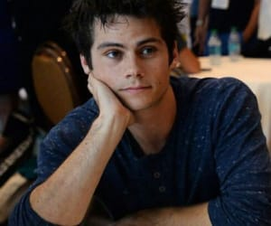 dylan and obrien image