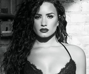 demi lovato and beauty image