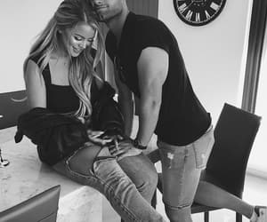 black and white, romance+romantic, and couples+love+relationship image