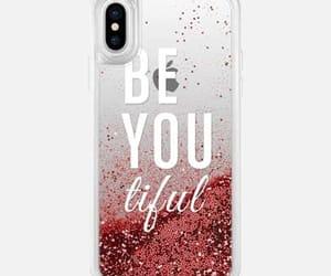 beautiful, glitter, and glitter case image