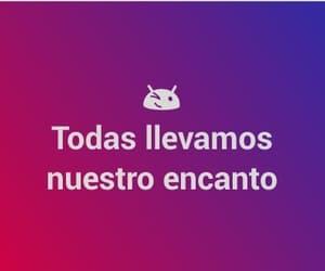 amor, texto, and viñetas image