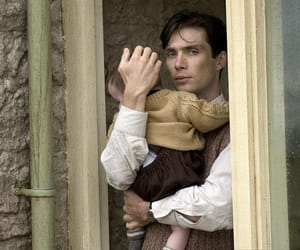 cillian murphy, the edge of love, and vintage image