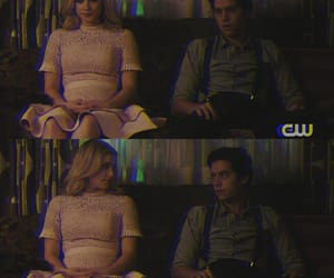 Betty, couple, and cw image