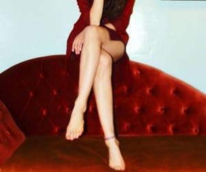 red and velvet image