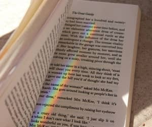 book, rainbow, and indie image