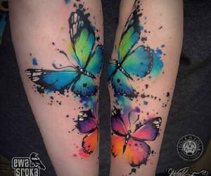 butterfly, inspiration, and awesome image