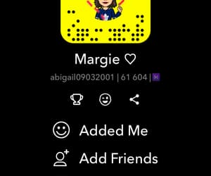 streaks, snapchat, and addme image