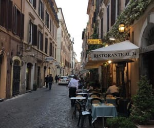 travel, building, and italy image