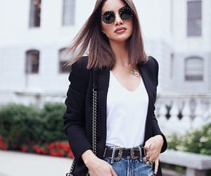 fashion, street, and outfit image