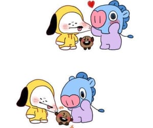 fanart, chimmy, and cute image