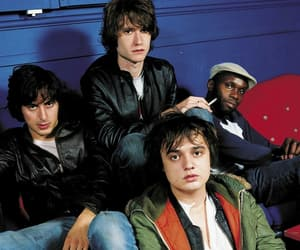 boys, music, and pete doherty image