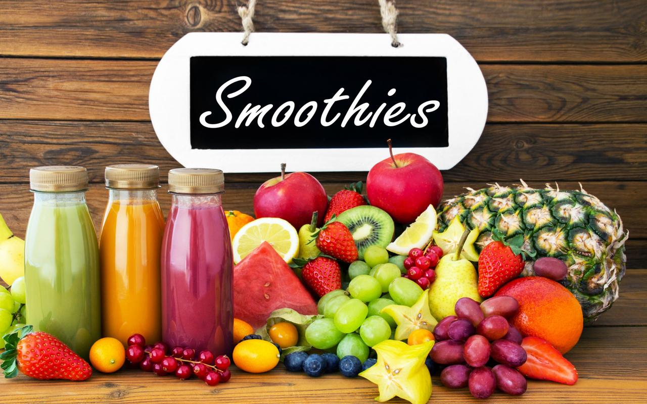 blending, smoothie recipes, and smoothies image
