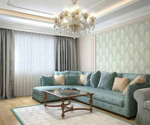 living rooms, room ideas, and rooms image