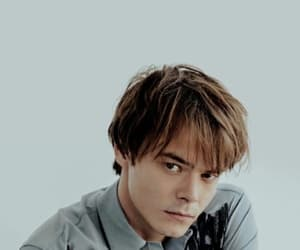 stranger things and charlie heaton image