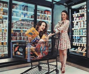 cute, merrell twins, and veronica merrell image