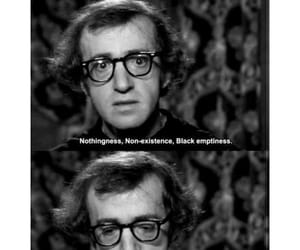 quote and woody allen image