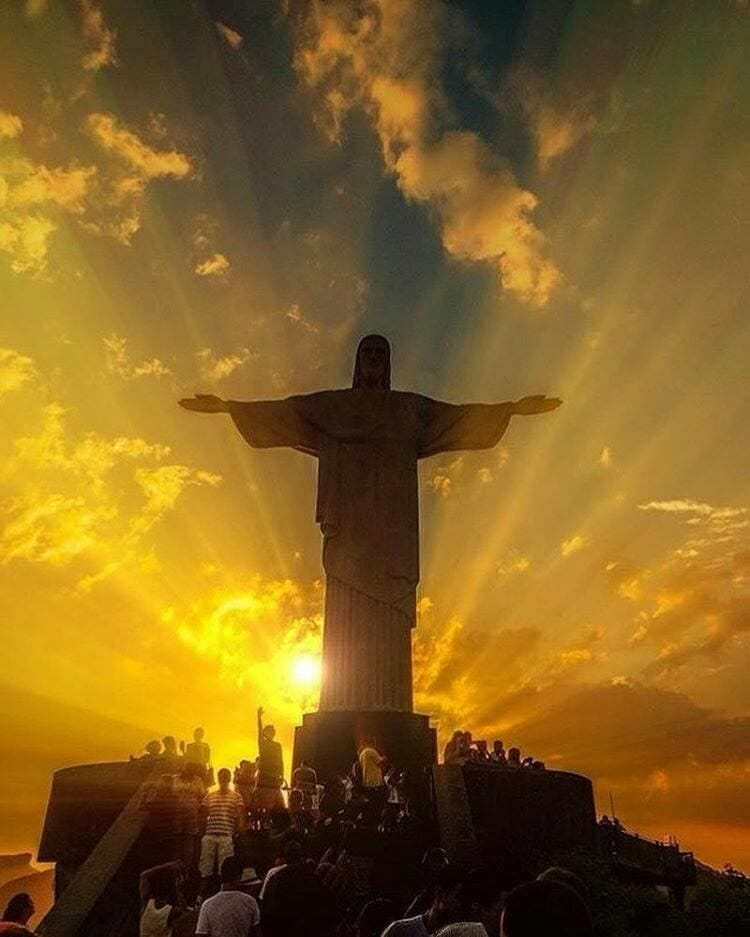 brazil, travel, and places image