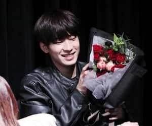 Seventeen, jeon wonwoo, and myohmy image