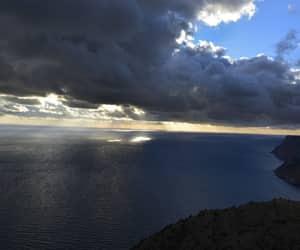 beautiful, crimea, and sea image