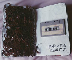 journal, mess, and wreck this journal image