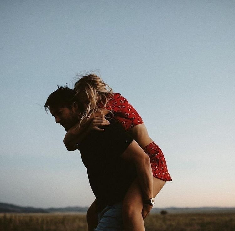 couple, love, and Relationship image