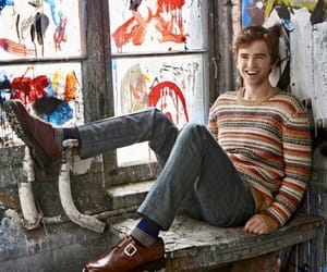 actor, boy, and august rush image