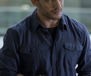 tom hardy and venom image