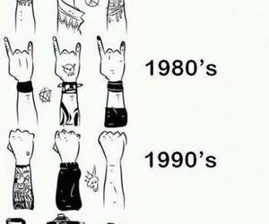 evolution, rock, and concert image