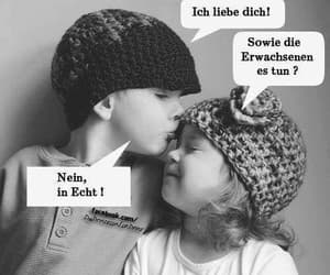 deutsch, german, and liebe image