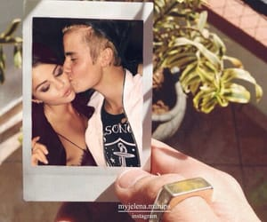 couple, couples, and justin image