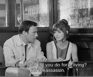anna karina, movie, and not anna karina image